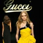 Właścicielki sukni Gucci łączcie się!