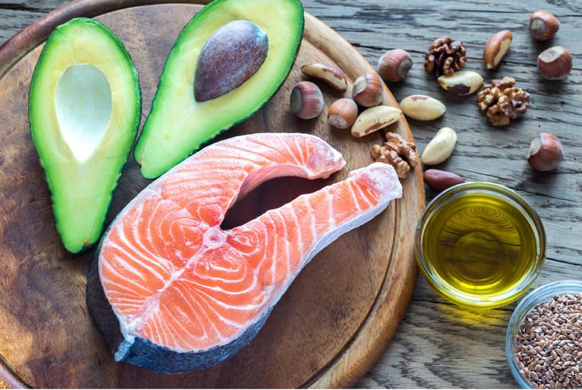 Właściwa dieta zwiększy twój komfort /123RF/PICSEL