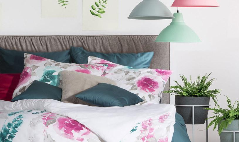 Właściwa pościel na wpływ na komfort naszego snu /materiały promocyjne