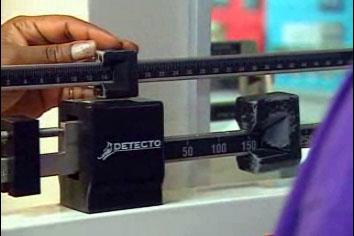 Właściwa waga ciała /American Heart Association /Materiały prasowe