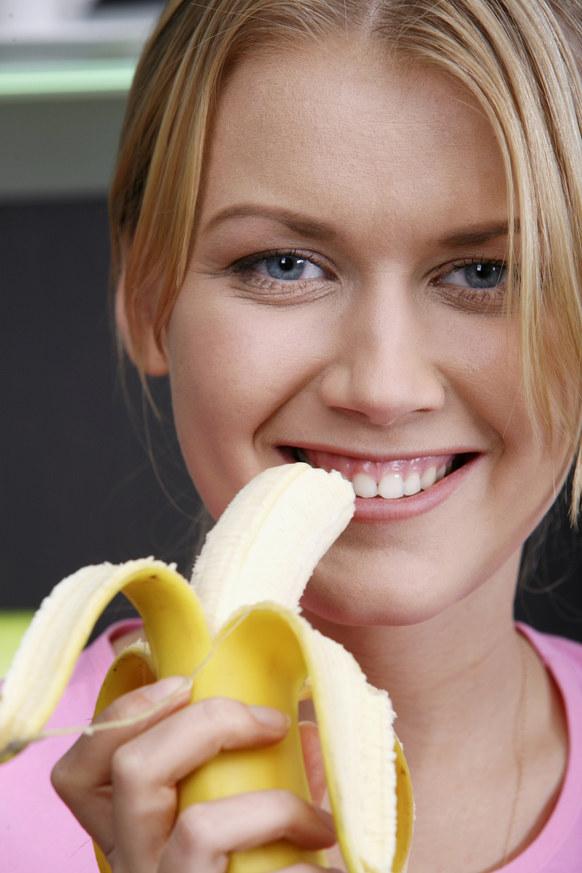 właściwości bananów - krok 10 /© Photogenica