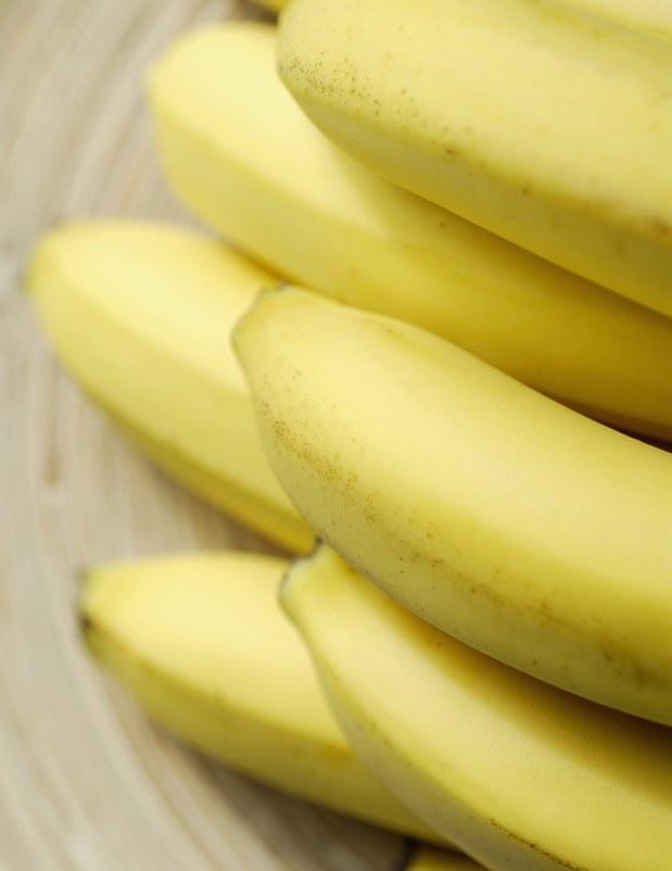 właściwości bananów - krok 6 /© Photogenica