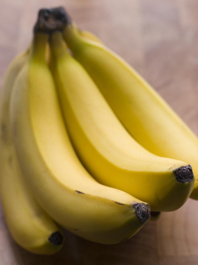 właściwości bananów /© Photogenica