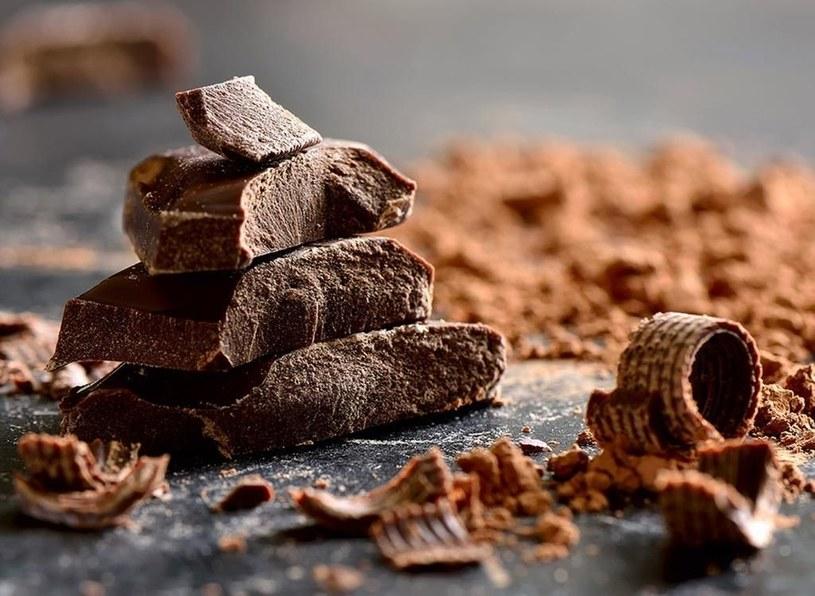 właściwości czekolady /© Photogenica