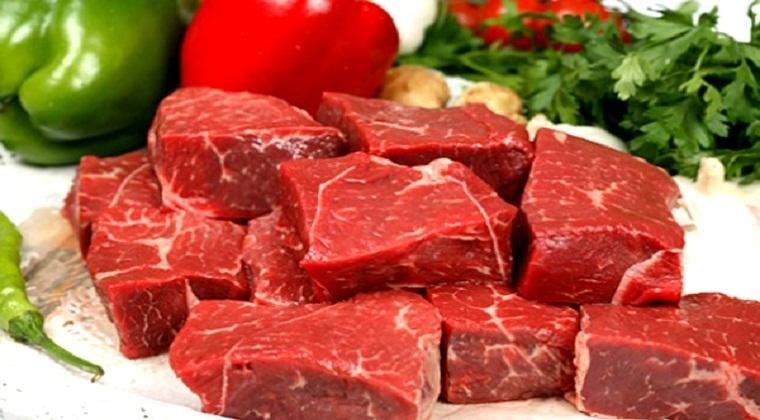 Właściwości czerwonego mięsa /© Photogenica