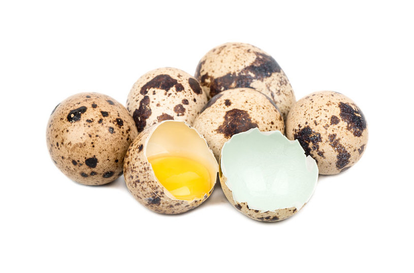 Właściwości jajek /©123RF/PICSEL