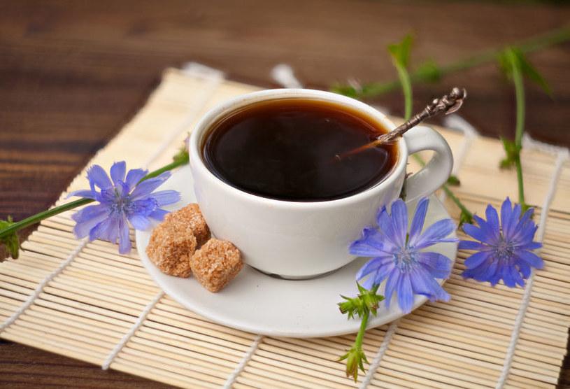 Właściwości kawy z cykorii /©123RF/PICSEL
