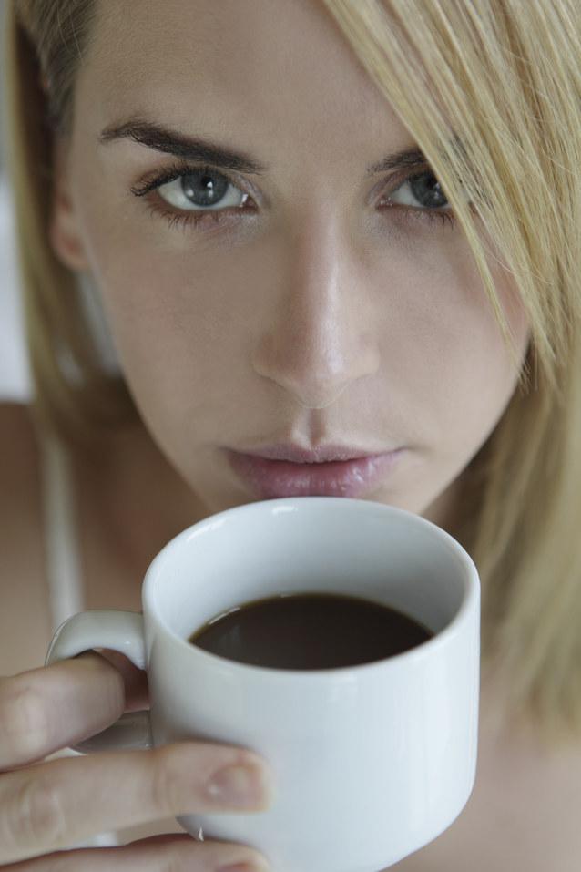 właściwości kawy /© Photogenica