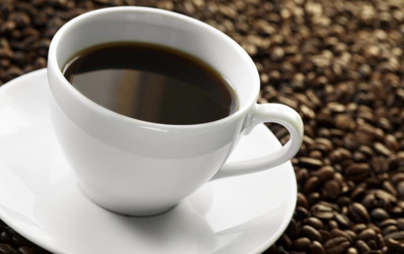 Właściwości kofeiny /© Photogenica