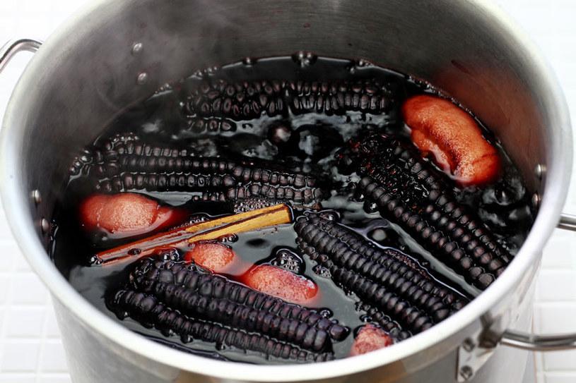 Właściwości kukurydzy z Peru /©123RF/PICSEL
