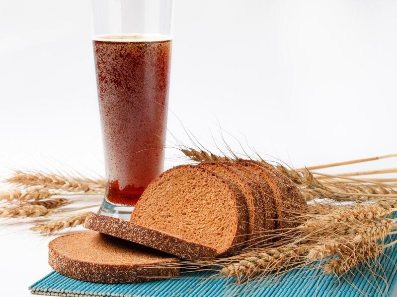 Właściwości kwasu chlebowego /©123RF/PICSEL