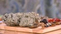Właściwości lecznicze minerałów i kamieni szlachetnych