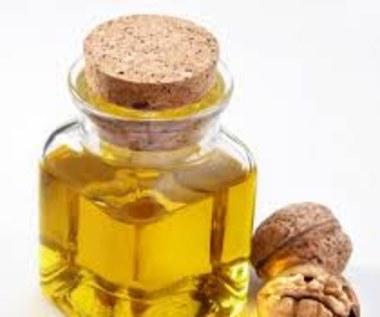 Właściwości lecznicze oleju z orzechów włoskich