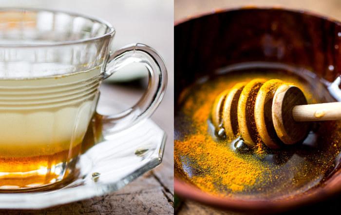 Właściwości miodu z kurkumą /© Photogenica