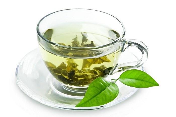 Właściwości odmładzające zielonej herbaty /© Photogenica