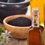 Właściwości oleju z nasion czarnuszki