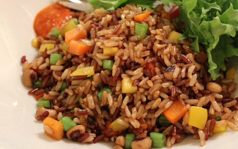 właściwości ryżu /© Photogenica