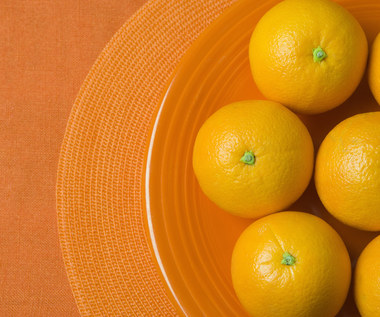 Właściwości zdrowotne pomarańczy