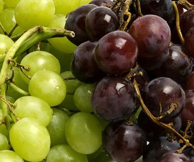 Właściwości zdrowotne winogron
