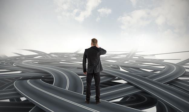Własna działalność - droga przez mękę czy sposób na bezrobocie? /©123RF/PICSEL