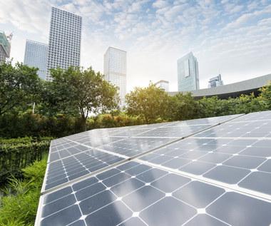 Własna elektrownia słoneczna za pożyczone pieniądze