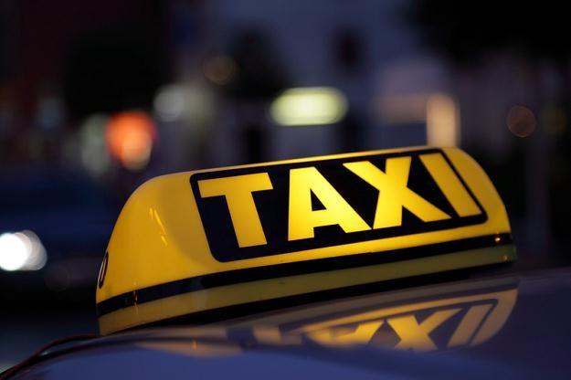 Własna firma taxi - czy to się opłaca? /© Panthermedia
