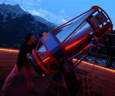 Własne obserwatorium astronomiczne za 500 zł