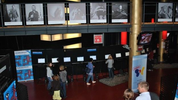 """Właśnie """"siadł"""" system rezerwacji biletów na ENH /INTERIA.PL"""