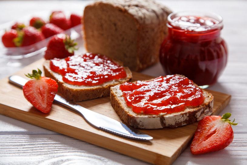 Własnoręcznie przygotowane przetwory smakują najlepiej /123RF/PICSEL