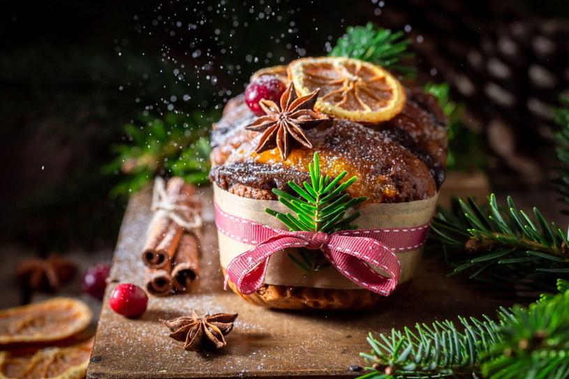 Własnoręcznie zrobione ciasto może być najlepszym prezentem dla bliskich /materiały promocyjne