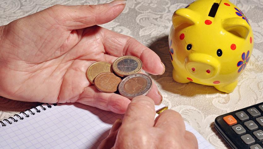 Własny szablon budżetu domowego w 15 minut