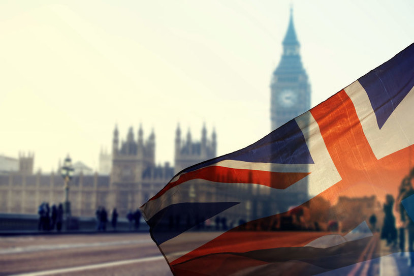 Wlk. Brytania szuka handlowych sojuszy /123RF/PICSEL
