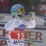Włoch Christof Innerhofer wygrał zjazd w Wengen