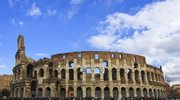 Włochy: 17-latek próbował ukraść fragment muru Koloseum