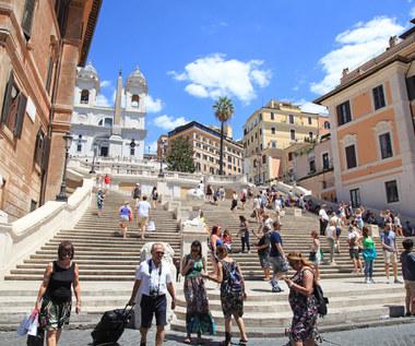 Włochy. 2,4 mld euro na turystykę