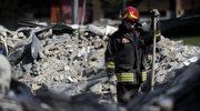 Włochy: 25 mln ludzi grożą skutki trzęsienia ziemi