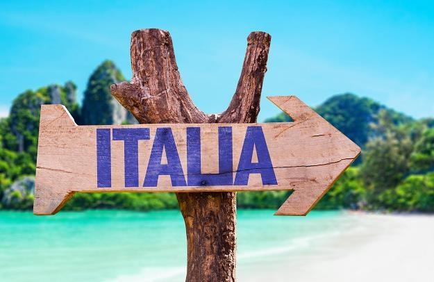 Włochy borykaja się z kryzysem /©123RF/PICSEL