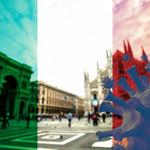 Włochy: Boże Narodzenie i Nowy Rok bez gości i z godziną policyjną