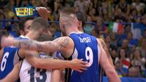 Włochy - Finlandia 3:0 na siatkarskich MŚ. Wideo
