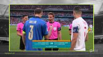 Włochy - Hiszpania. Felix Brych padł ofiarą UEFA?