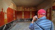 Włochy: Kolejna próba kradzieży w Pompejach