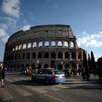 Włochy: Kolejny akt wandalizmu w Koloseum