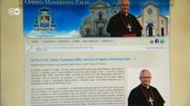 Włochy. Kościół i mafia