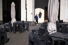 Włochy łagodzą obostrzenia po Wielkanocy