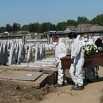 Włochy: Najwyższa śmiertelność od czasu II wojny światowej. Przyczyną pandemia