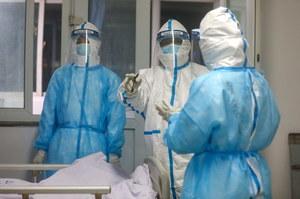 Włochy: Pierwsza śmiertelna ofiara koronawirusa