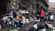 Włochy: Pogłębia się chaos w Neapolu