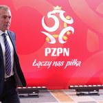 Włochy - Polska. Koźmiński nie pojedzie do Italii. Wiceprezes PZPN chory na koronawirusa