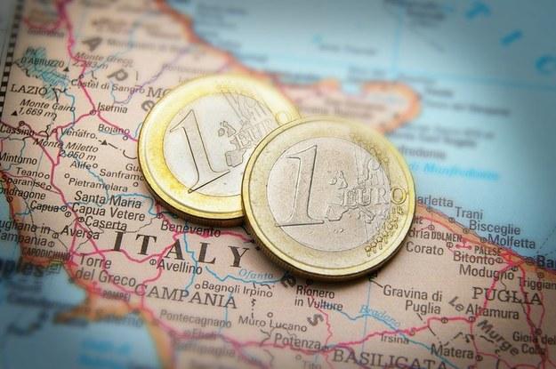 Włochy są nadal atrakcyjnym rynkiem pracy? /123RF/PICSEL
