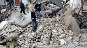 Włochy: Skandal przed rocznicą trzęsienia ziemi w L'Aquili